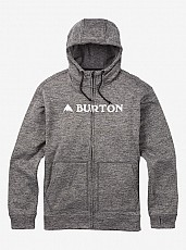 klokanka BURTON Oak Full-Zip