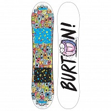 snowboard BRTN Chopper No Color