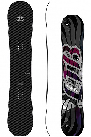 LTB SUPERTEAM C snowboard